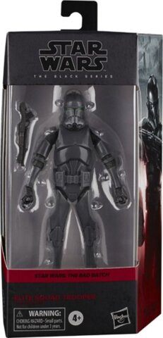Black Series: The Bad Batch Elite Squad Trooper