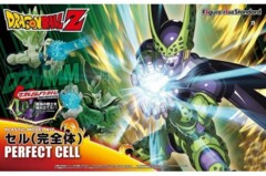 Figure-rise Standard Perfect Cell Dragon Ball Z