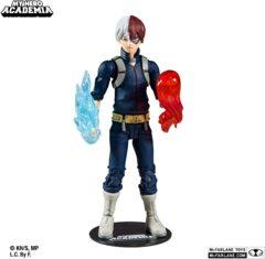 Shoto Todoroki - My Hero Academia - McFarlane Toys