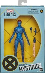 Marvel Legends Mystique Movie Figure