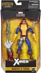 Forge - Hasbro Marvel Legends 6 inch Figure