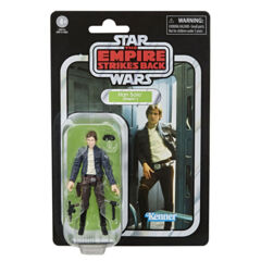 Star Wars Black Series Vintage Collection - Han Solo (Bespin)