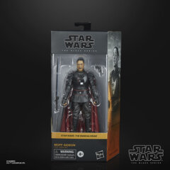 Black Series - Moff Gideon