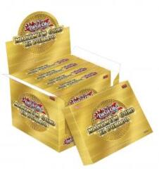 Yu-Gi-Oh MAXIMUM GOLD EL DORADO Single box (4 Packs)