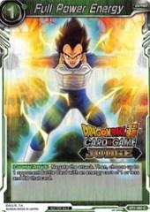 Full Power Energy - (Judge)