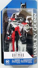 Harley Quinn - Batman Adventures Figure