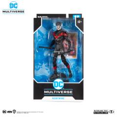 DC Multiverse - Nightwing Joker