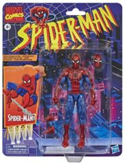 Marvel Legends Vintage Collection - Spiderman
