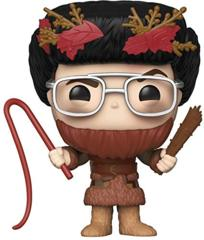 Dwight Schrute As Belsnickel - Funko Pop