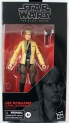 Black Series 100 Luke Skywalker (Yavin Ceremony)