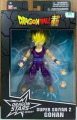 Super Saiyan 2 Son  Gohan - Dragon Stars Series Figure