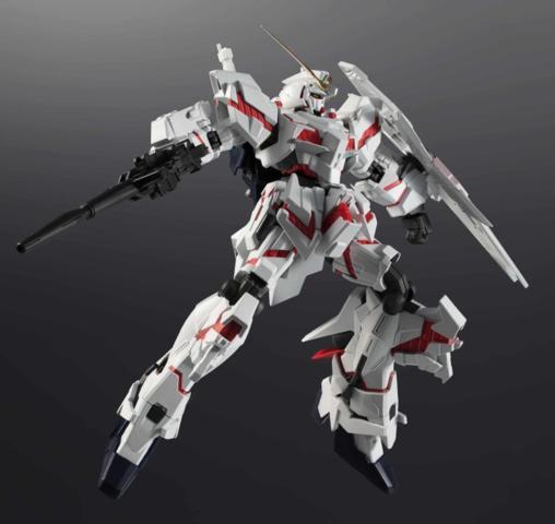 Gundam Universe - Unicorn Gundam RX-0 GU-03