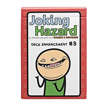 Joking Hazard - Deck Enhancement #3
