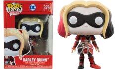 Funko Pop - Harley Quinn - 376
