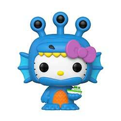 FUNKO POP SANRIO HELLO KITTY KAIJU SEA