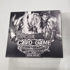 Miraculous Revival - Sealed Special Pack Box