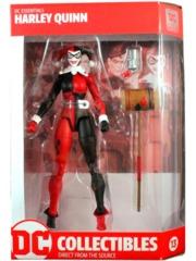 DC Collectibles - DC Essentials HARLEY QUINN