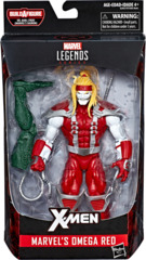 Marvel Legends - Marvel's Omega Red