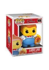 Funko Pop - Lard Lad - 906