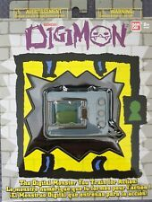 Digimon 20th Anniversary Tamagotchi - Grey Version