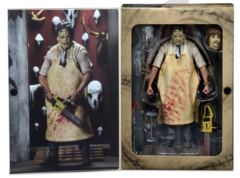 NECA Texas Chainsaw Massacre 7