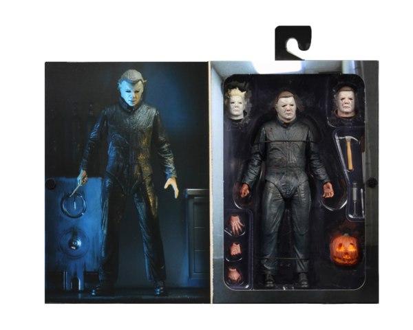 Neca - Halloween II - Ultimate Michael Myers