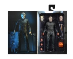 Neca - Halloween II - Ultimate Michael Myers