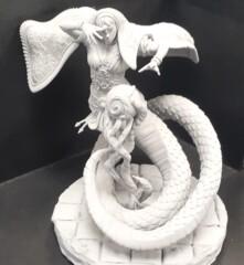 Maya The Fortune Teller (Circus Grotesque)