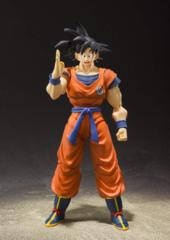 S.H. Figuarts - Dragonball Super Son Goku