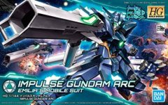 Impulse Gundam Arc - Emilia's Mobile Suit