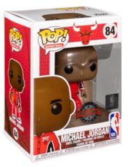 Michael Jordan - Funko Pop 84 Special Edition