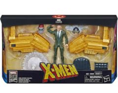 Marvel Legends Professor X w Hoverchair