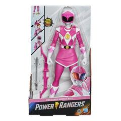Pink Ranger Morphin Hero