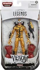 Marvel Legends - Phage