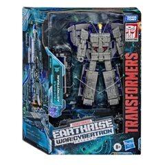 Transformers Generations War for Cybertron: Earthrise Leader Astrotrain
