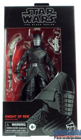 Star Wars Black Series 105 Knight of Ren