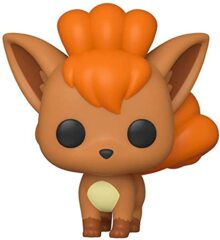 Funko Pop VULPIX