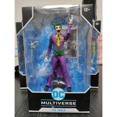 DC MULTIVERSE The Joker DC Rebirth