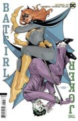 Batgirl #47 - Variant