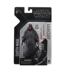 Darth Maul - Star Wars The Black Series Archive Action Figure