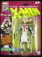 Marvel Legends The Uncanny X-Men - Silver Samurai
