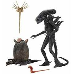 ALIEN ULTIMATE BIG CHAP FIG 7'' INCH FIGURE