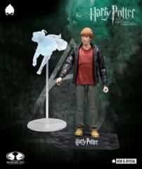 McFarlane Harry Potter Action Figure - Ron