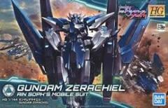 Gundam Zerachiel (HGBD) 1/144 Model Kit