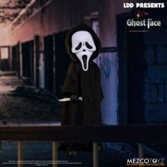 Living Dead Dolls - Ghost Face