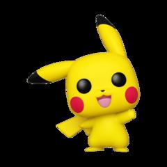 Funko Pop - Pikachu