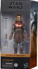 Star Wars Black Series - The Armorer
