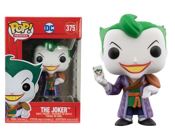 Funko Pop - The Joker - 375