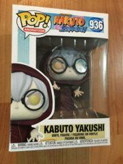 Funko Pop - Kabuto Yakushi - 936