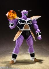 S.H. Figuarts Dragon ball Captain Ginyu